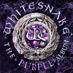 Whitesnake - The Purple Album - CD