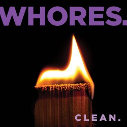 Whores - Ruiner. / Clean. - DOUBLE CD