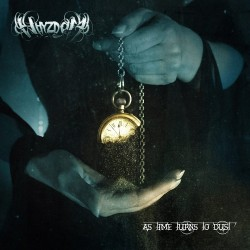 Whyzdom - As Time Turns To Dust - CD DIGIPAK