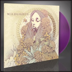 Wildlights - Wildlights - LP Gatefold Coloured