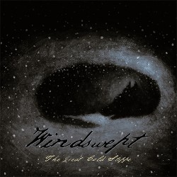 Windswept - The Great Cold Steppe - CD DIGIPAK + Digital