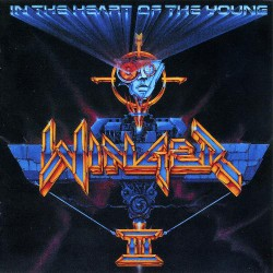Winger - In The Heart Of The Young - CD