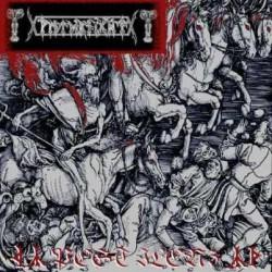 Winternight - Pestilenz - CD