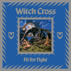Witch Cross - Fit For Fight - CD SLIPCASE
