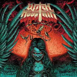 Witch Mountain - Mobile Of Angels - CD DIGIPAK