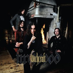Witchcraft - Firewood - LP
