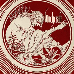 Witchcraft - Witchcraft - LP