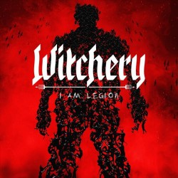 Witchery - I Am Legion - CD DIGIPAK