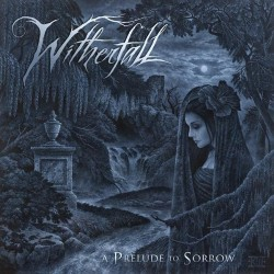 Witherfall - A Prelude To Sorrow - DOUBLE LP GATEFOLD COLOURED