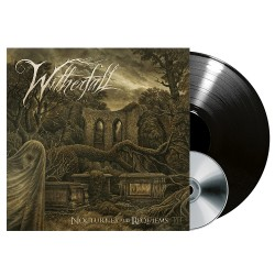 Witherfall - Nocturnes And Requiems - LP GATEFOLD + CD