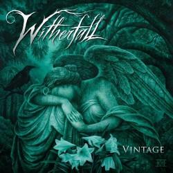 Witherfall - Vintage - CD DIGIPAK