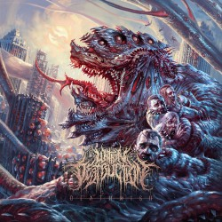 Within Destruction - Deathwish - CD