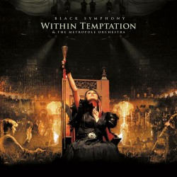 Within Temptation - Black Symphony - 2CD DIGIPAK