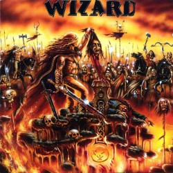 Wizard - Head Of The Deceiver - CD