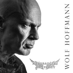 Wolf Hoffmann - Headbangers Symphony - CD