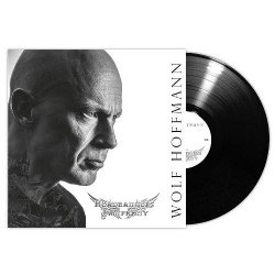 Wolf Hoffmann - Headbangers Symphony - LP Gatefold