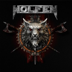 Wolfen - The Lycans Rise Again - CD