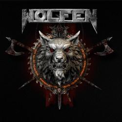 Wolfen - The Lycans Rise Again - LP