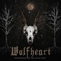 Wolfheart - Constellation Of The Black Light - CD DIGIPAK