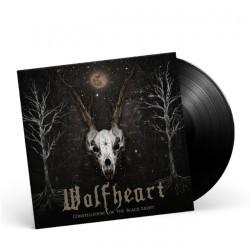 Wolfheart - Constellation Of The Black Light - LP Gatefold