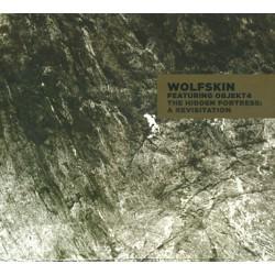 Wolfskin - The Hidden Fortress: A Revisitation - CD DIGIPAK