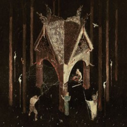 Wolves In The Throne Room - Thrice Woven - LP