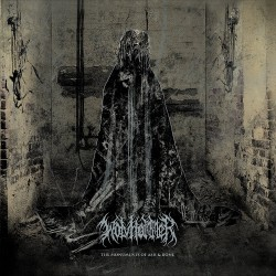 Wolvhammer - The Monument Of Ash And Bone - LP