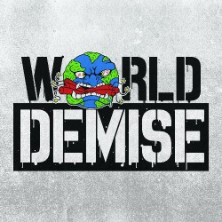World Demise - World Demise - CD
