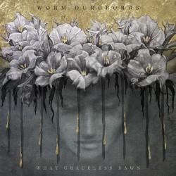Worm Ouroboros - What Graceless Dawn - CD DIGIPAK