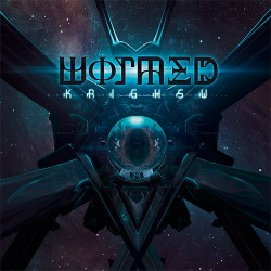 Wormed - Krighsu - CD DIGIPAK