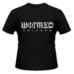 Wormed - Krighsu - T-shirt