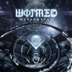 Wormed - Metaportal - CD EP DIGIPAK