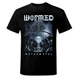 Wormed - Metaportal - T-shirt (Men)