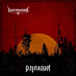 Wormwood - Nattarvet - CD