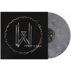 Wovenwar - Honor Is Dead - LP COLOURED