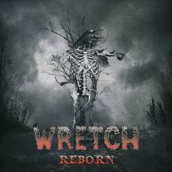 Wretch - Reborn - CD