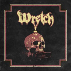 Wretch - Wretch - CD