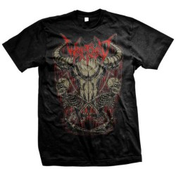 Wretched - Skeletons - T-shirt (Men)