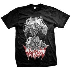 Wretched - Vulture - T-shirt (Men)