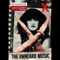 X - The Unheard Music - DVD