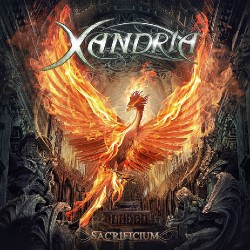 Xandria - Sacrificium - CD