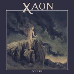 Xaon - Solipsis - DOUBLE LP Gatefold