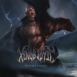 Xenobiotic - Prometheus - CD