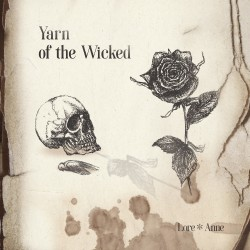 Yarn Of The Wicked - Lore - Anne - CD