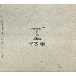 Yersinia - Efter Oss Syndafloden - CD DIGISLEEVE