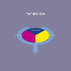 Yes - 90125 - CD