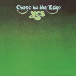 Yes - Close To The Edge - LP Gatefold