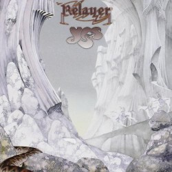 Yes - Relayer - CD