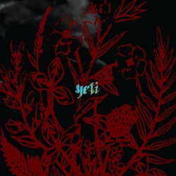 Yeti - Amidst - CD