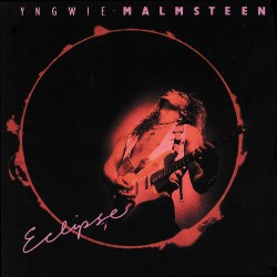 Yngwie Malmsteen - Eclipse - CD